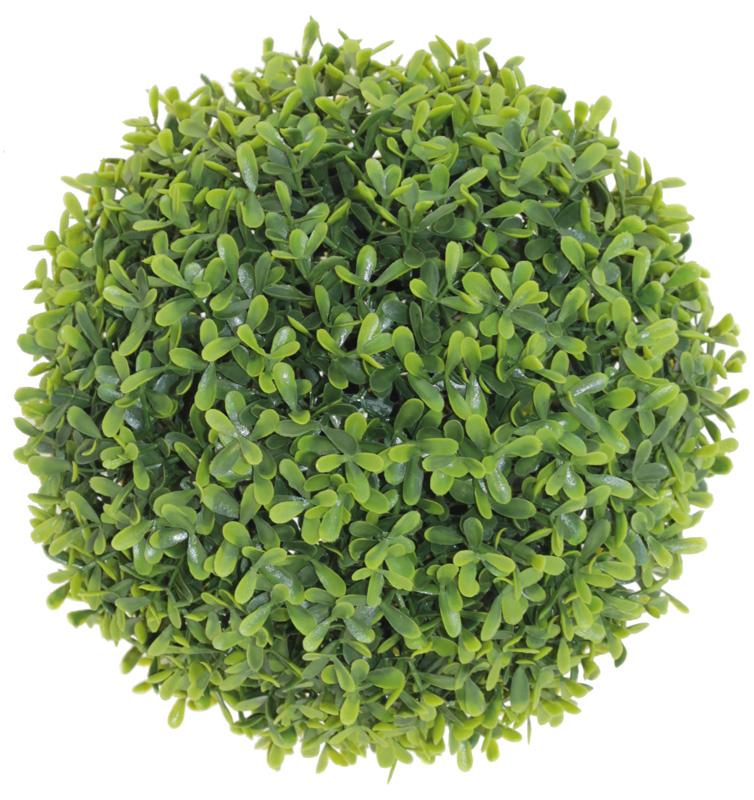 GREEN TEAGRASS BALL 30CM