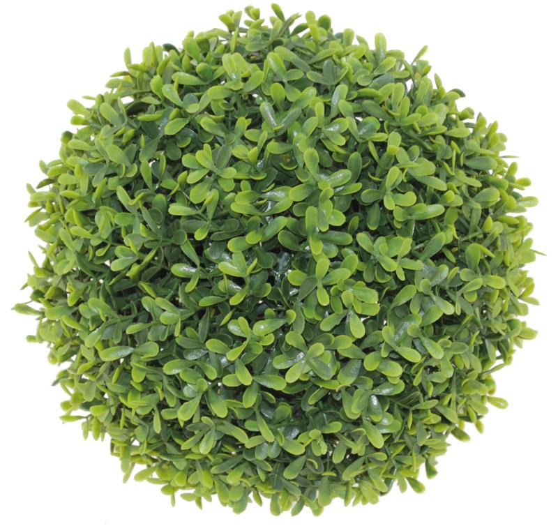 GREEN TEAGRASS BALL 25CM