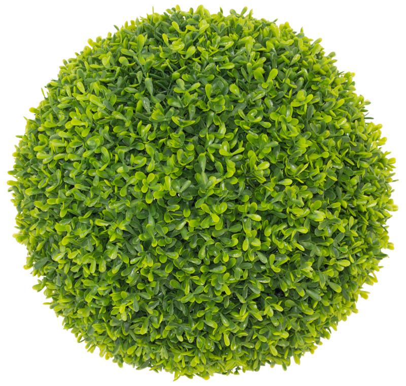 GREEN TEAGRASS BALL 38CM