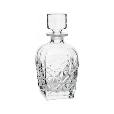 ENIGMA WHISKY DECANTER 860ML