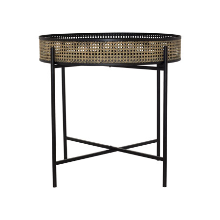 DOGAL TRAY TABLE 60 CM