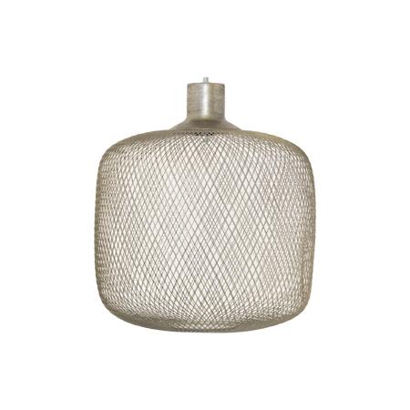 MARDI HANGING LAMP 34X39CM
