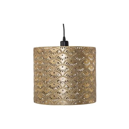 IONA HANING LAMP 25X26CM