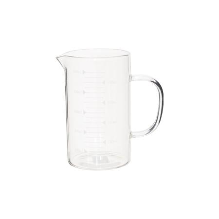 GLASS MEASURING JUG 500ML