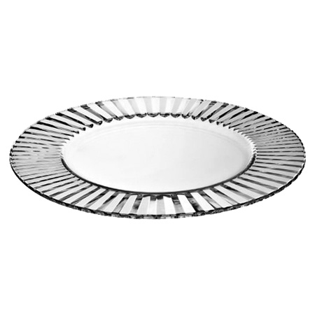 DIVA CHARGER PLATE 32cm